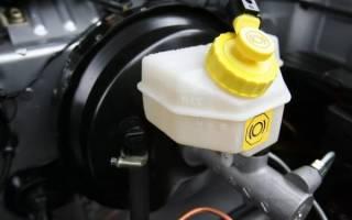 Как влияет вакуумный усилитель на работу двигателя