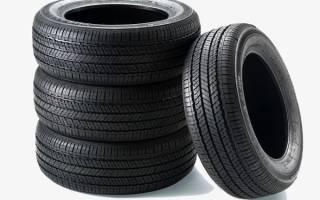 Как правильно хранить шины без дисков в гараже