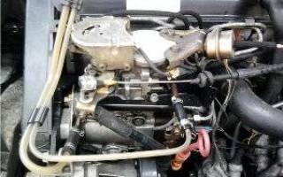 Приора двигатель не тянет