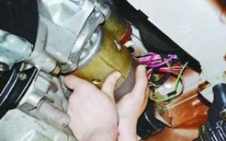 Как проверить замок зажигания на ваз 2114 не крутит стартер