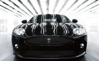 Полироль от царапин для авто черного цвета