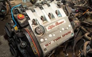 Контрактный или капитальный ремонт двигатель
