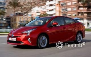 Какой японский автомобиль самый надежный и экономичный