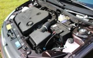 На каких двигателях не гнет клапана при обрыве ремня грм ваз