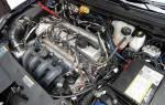 Принцип работы инжекторный двигатель