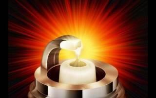 Какие свечи зажигания бывают