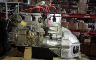 Сотка двигатель газель
