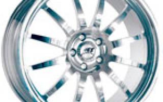 Литые автомобильные диски