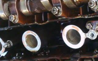 Может ли троить двигатель из за форсунок