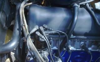 Мотор 2 литра на классику