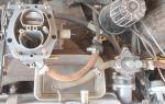 Нет подачи топлива в двигатель
