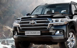 Тойота ленд крузер 200 дизель технические характеристики
