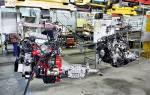 Тойота двигатель на газель