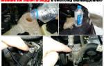 Можно ли заливать воду в радиатор
