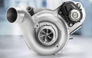 Неисправности турбины дизельного двигателя и их устранение