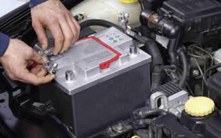 Как восстановить аккумулятор необслуживаемый автомобиля