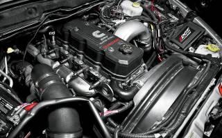 Рабочая температура дизельного двигателя