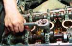 Почему двигатель стучит
