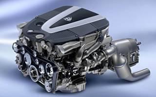 Можно ли машину поставить на учет без двигателя